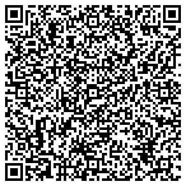 QR-код с контактной информацией организации БАЛТИКА ВОЕННЫЙ УНИВЕРМАГ