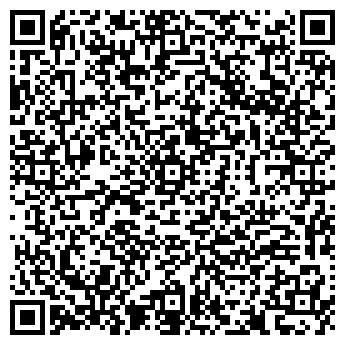 QR-код с контактной информацией организации БАЛТРЫБЦЕНТР