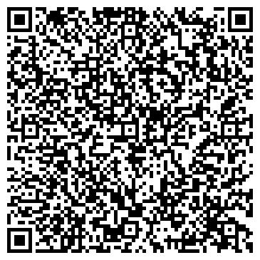 QR-код с контактной информацией организации ВИКТОРИЯ УНИВЕРСАЛЬНЫЙ МАГАЗИН