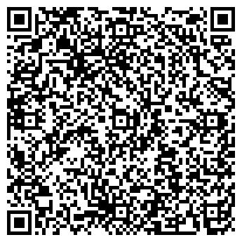 QR-код с контактной информацией организации ВИКТОРИЯ-ТЕХНОИМПОРТ