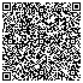 QR-код с контактной информацией организации ЗАПАДНЫЙ УНИВЕРСАМ