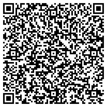 QR-код с контактной информацией организации КОЛОС ТОРГОВЫЙ ЦЕНТР
