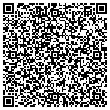 QR-код с контактной информацией организации КУЙБЫШЕВСКИЙ ТЦ