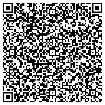 QR-код с контактной информацией организации НОВЫЙ ДВОР ТОРГОВЫЙ ЦЕНТР