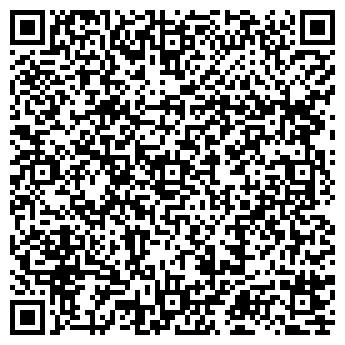 QR-код с контактной информацией организации № 12 КООПЕРАТОР ГОРПО