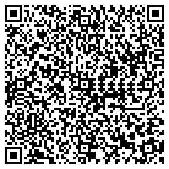 QR-код с контактной информацией организации № 13 ГОРПО