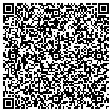 QR-код с контактной информацией организации АЛЕКСАНДРА И К ТОРГОВЫЙ ЦЕНТР