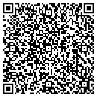 QR-код с контактной информацией организации АЛТЫНЪ