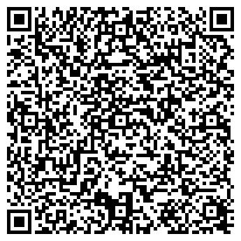 QR-код с контактной информацией организации БАЛТ АЛЛЮР СПМ