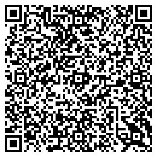 QR-код с контактной информацией организации БАЛЫКИН