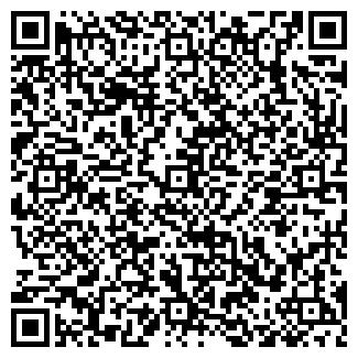 QR-код с контактной информацией организации БАХУР И. А.