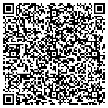 QR-код с контактной информацией организации ГАСТРОНОМ № 14