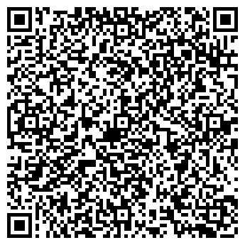 QR-код с контактной информацией организации ГВАРДИС И КОМПАНИЯ