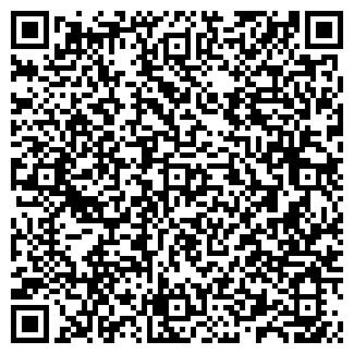QR-код с контактной информацией организации ГОНЗЯКОВА