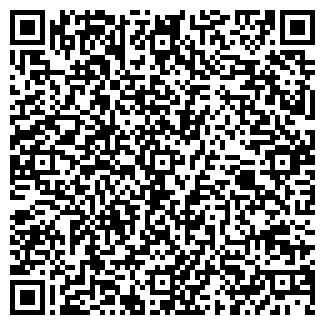 QR-код с контактной информацией организации ДЕНИС
