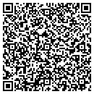 QR-код с контактной информацией организации ЕВРОБАБУНЦ
