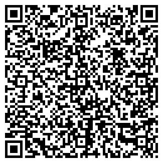 QR-код с контактной информацией организации ЖУЛИНА