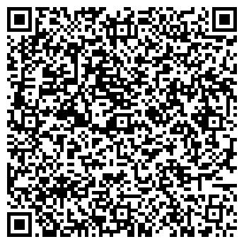 QR-код с контактной информацией организации КОЗОРЕЗОВ