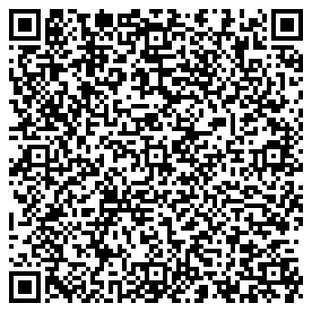 QR-код с контактной информацией организации КУТОВАЯ Э. Г.