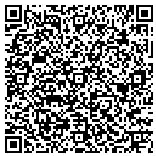 QR-код с контактной информацией организации ЛЮСЛИМА