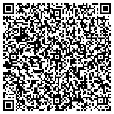 QR-код с контактной информацией организации КАПУЧИНО-ЭКСПРЕСС