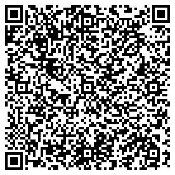 QR-код с контактной информацией организации МЕЛЬНИЦА ТД
