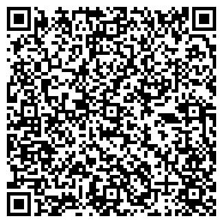 QR-код с контактной информацией организации МХАКТ