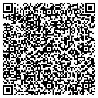 QR-код с контактной информацией организации ПОЛУФАБРИКАТЫ