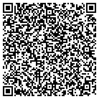 QR-код с контактной информацией организации ПШЕБЕЛЬСКАЯ