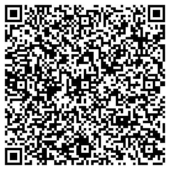 QR-код с контактной информацией организации РОССИЙСКИЕ СЛАДОСТИ
