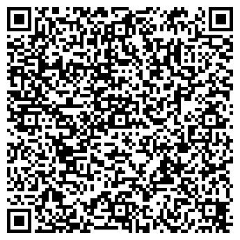 QR-код с контактной информацией организации РУССКИЙ РАЗМАХ