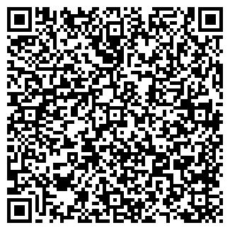 QR-код с контактной информацией организации СМЕРЖ ТЦ
