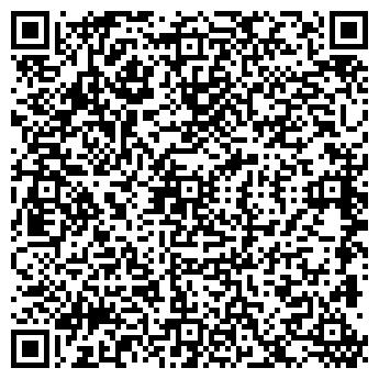 QR-код с контактной информацией организации ТВЛ-ЦЕНТР ВУЗ