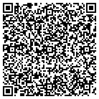 QR-код с контактной информацией организации ТРИ БЕРЕЗКИ