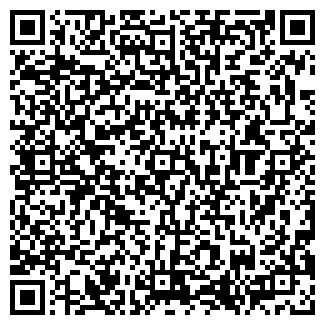 QR-код с контактной информацией организации ЦВЕТ