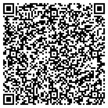 QR-код с контактной информацией организации ШАБАНОВА, ЧП