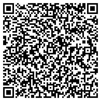 QR-код с контактной информацией организации АВЕРЛАН