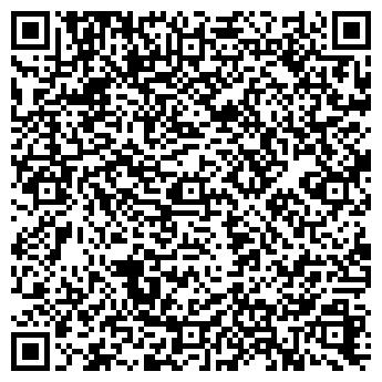 QR-код с контактной информацией организации ГАЛСВЕТ