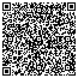 QR-код с контактной информацией организации УНЦИЯ