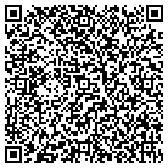 QR-код с контактной информацией организации БИЗНЕС-ПУЛ