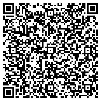 QR-код с контактной информацией организации ГРИН-БРЕЙ