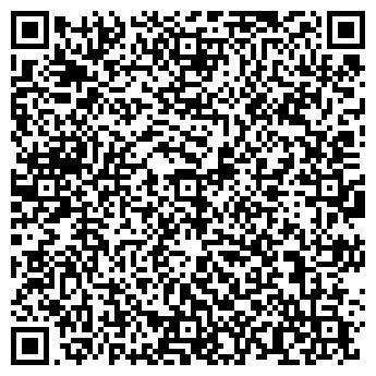 QR-код с контактной информацией организации ЗООМИР МИНИРЫНОК