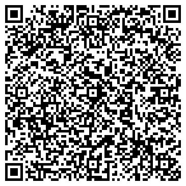 QR-код с контактной информацией организации РЫНОК БАЛТИЙСКОГО РАЙОНА