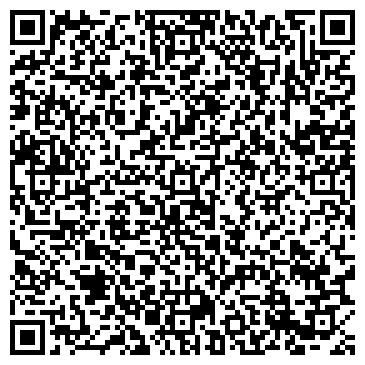 QR-код с контактной информацией организации БИБЛИОТЕКА ЦЕНТРАЛЬНАЯ РАЙОННАЯ ЧЕРВЕНСКАЯ