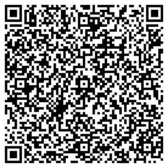 QR-код с контактной информацией организации КАННЕЛЬ ТОРГОВЫЙ ЦЕНТР