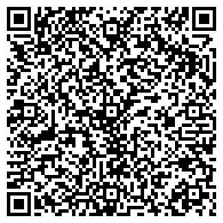 QR-код с контактной информацией организации ТОРГОВО-ОФИСНЫЙ ЦЕНТР МЕГА
