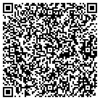 QR-код с контактной информацией организации ИСПАНСКИЕ ДВЕРИ