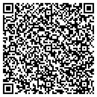 QR-код с контактной информацией организации КАРКУША
