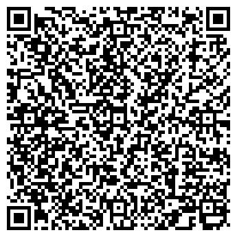 QR-код с контактной информацией организации ОПТИМ МАГАЗИН ДВЕРЕЙ