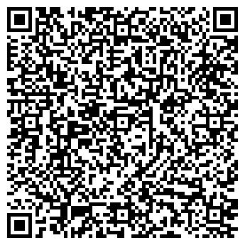 QR-код с контактной информацией организации ОПТИМ ФАБРИКА ДВЕРЕЙ